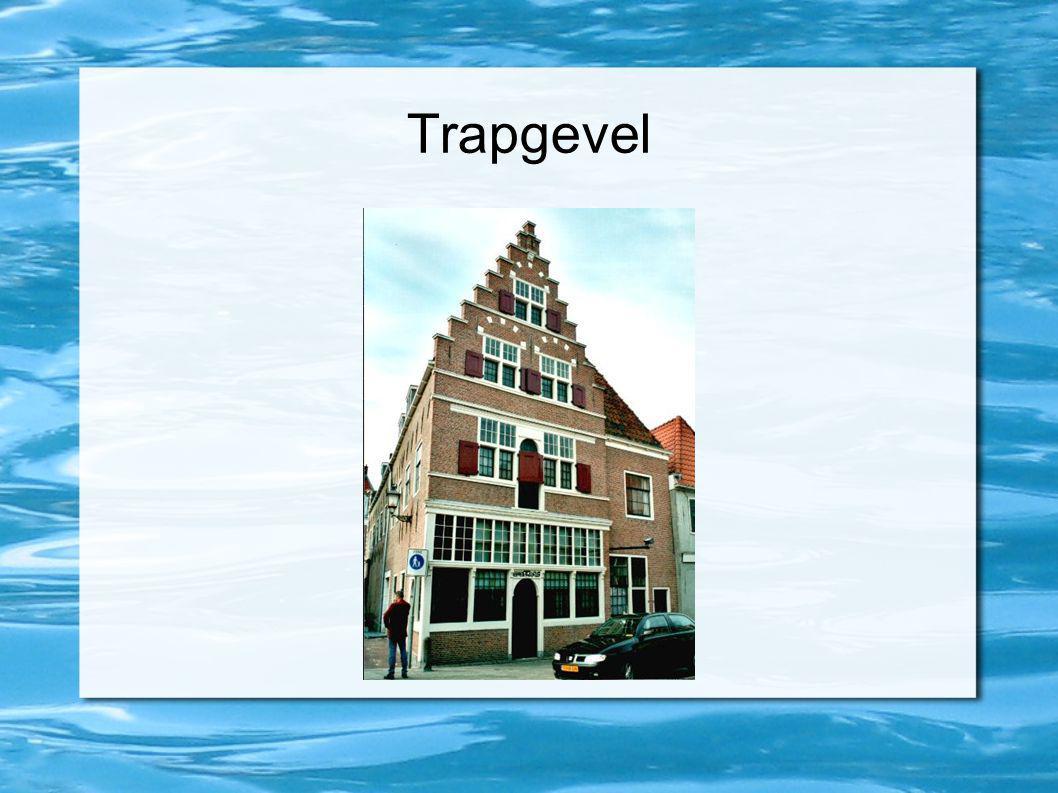 Trapgevel