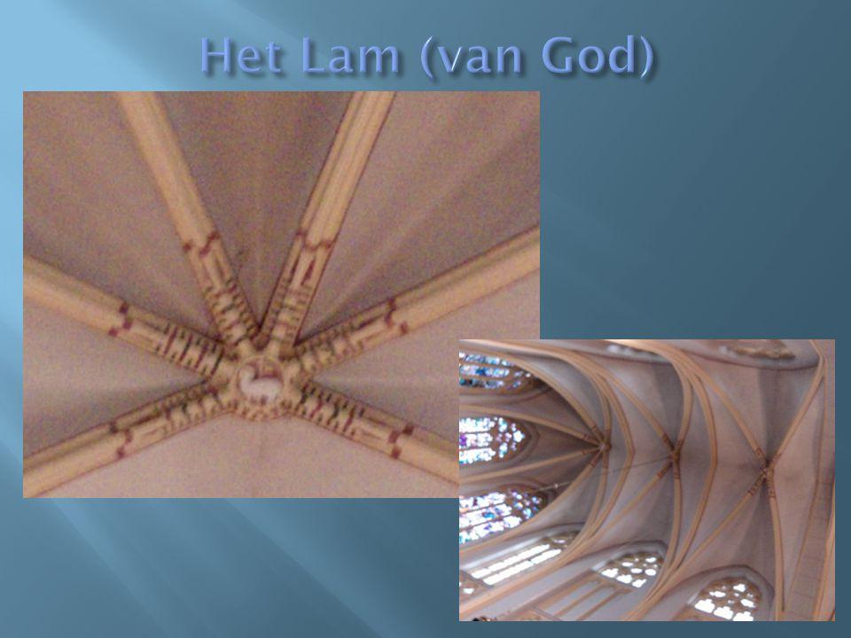 Het Lam (van God)