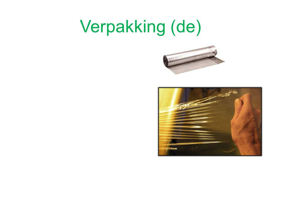 Verpakking (de)