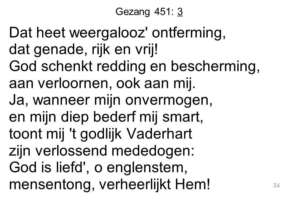 Gezang 451: 3