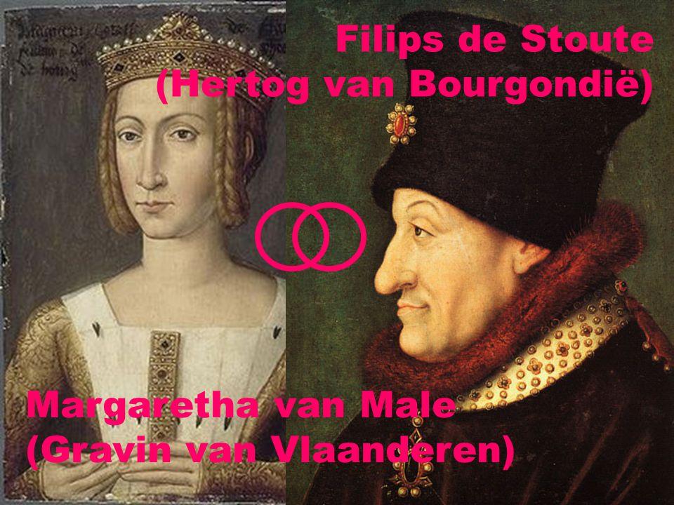 Filips de Stoute (Hertog van Bourgondië)