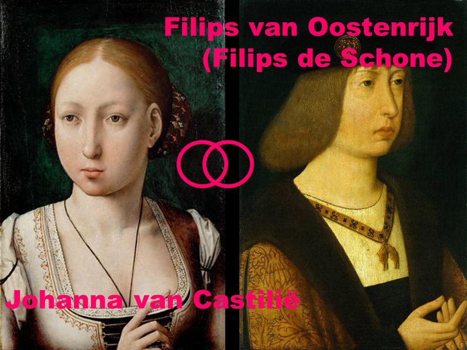 Filips van Oostenrijk (Filips de Schone)