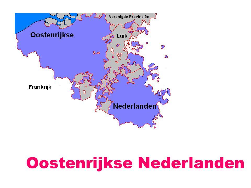 Oostenrijkse Nederlanden
