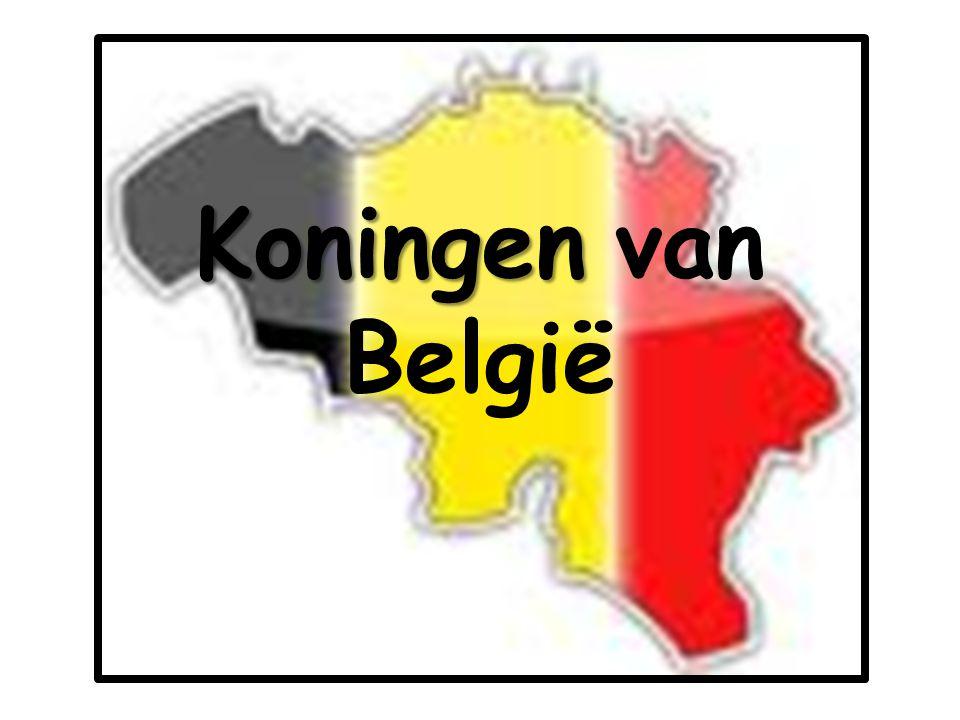 Koningen van België