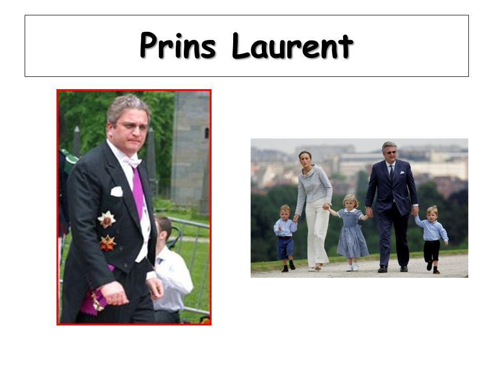 Prins Laurent