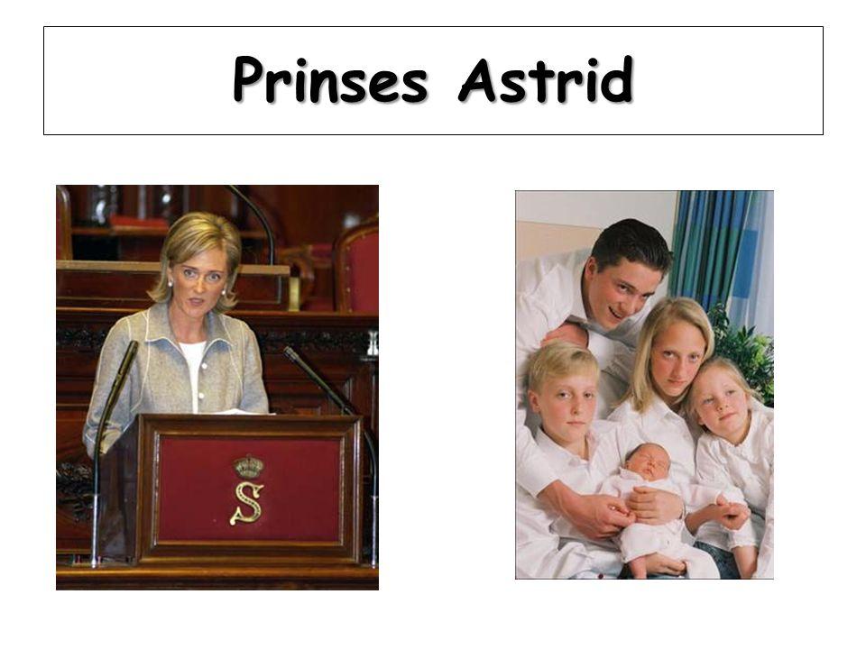 Prinses Astrid