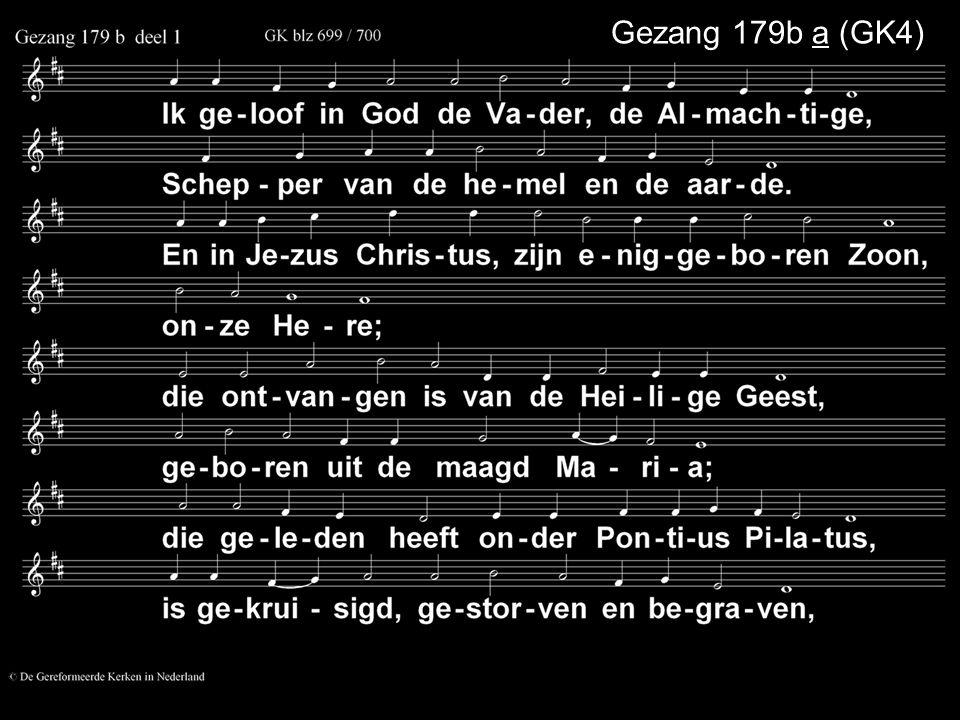 Gezang 179b a (GK4)