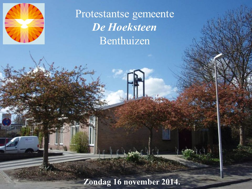 Protestantse gemeente