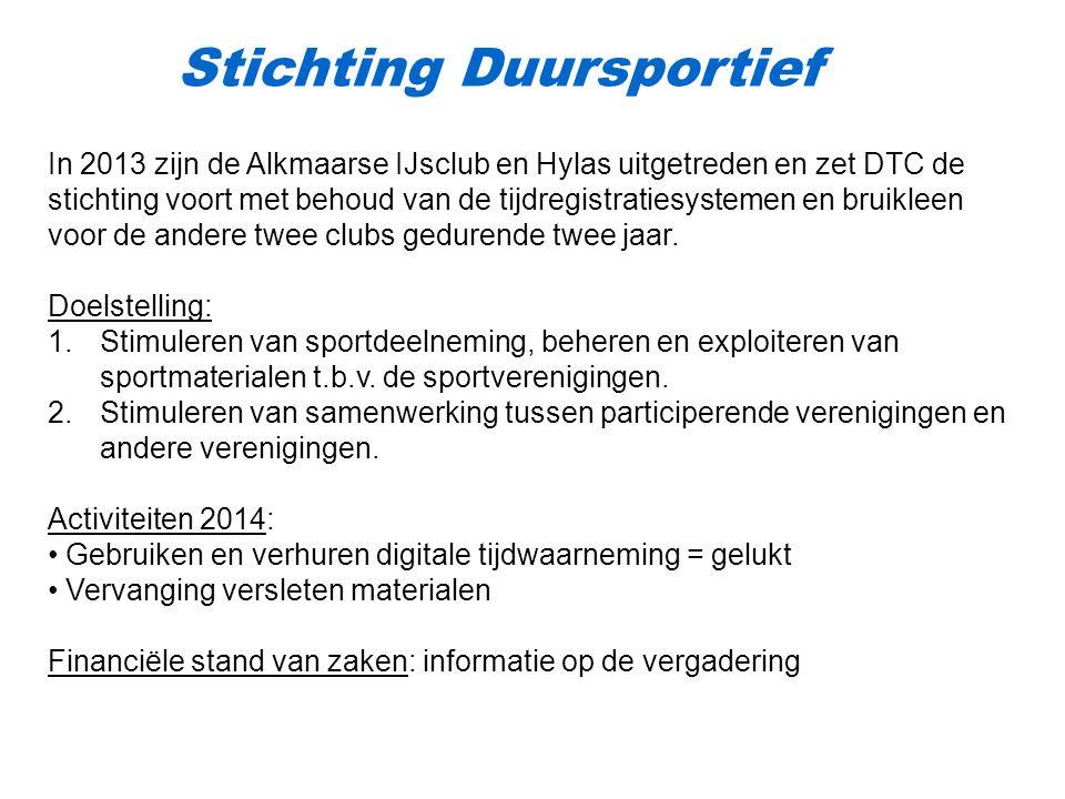 Stichting Duursportief