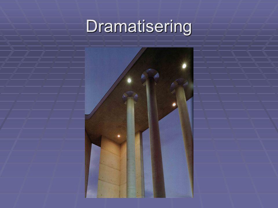 Dramatisering