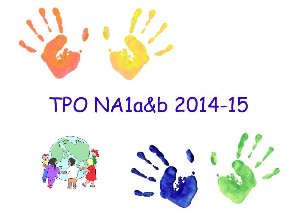 TPO NA1a&b 2014-15