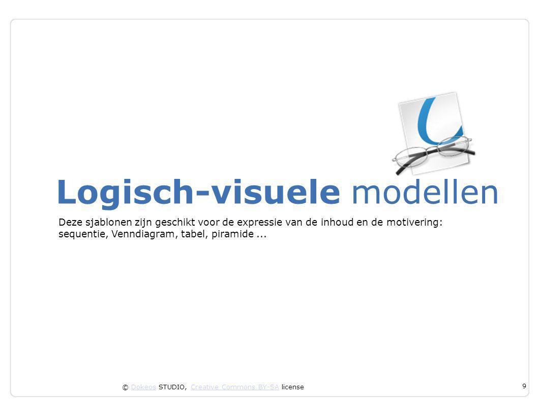 Logisch-visuele modellen