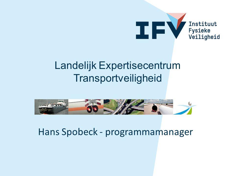 Landelijk Expertisecentrum Transportveiligheid