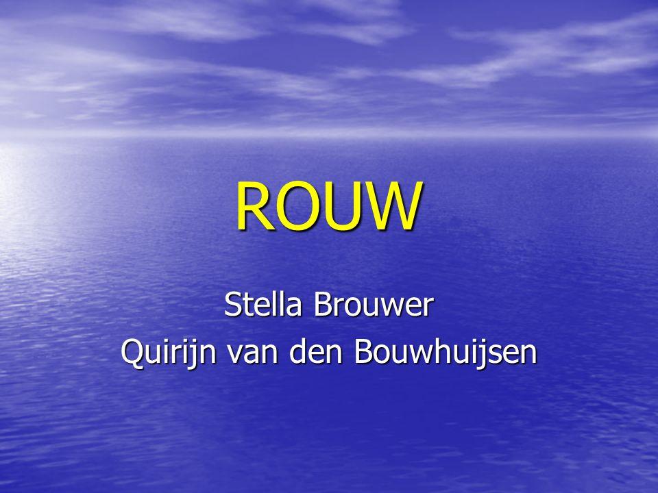 Stella Brouwer Quirijn van den Bouwhuijsen