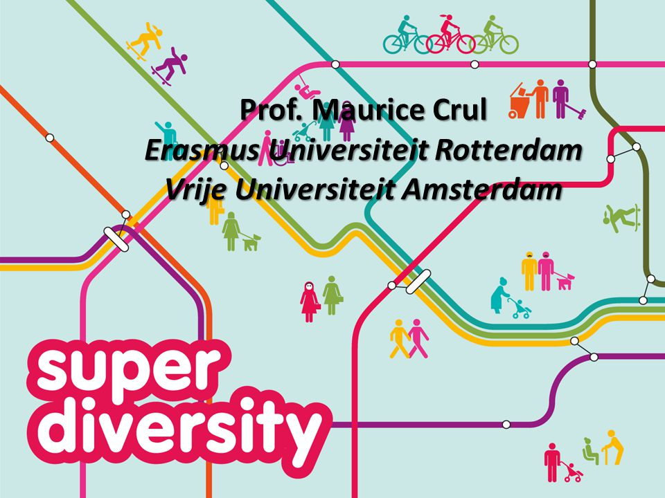 Erasmus Universiteit Rotterdam Vrije Universiteit Amsterdam