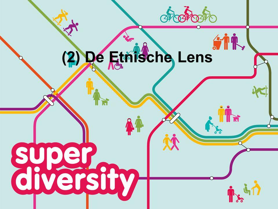 (2) De Etnische Lens