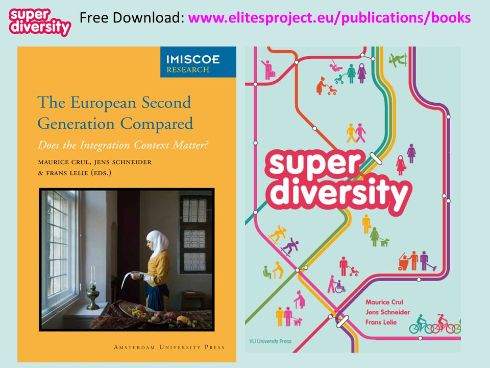Free Download: www.elitesproject.eu/publications/books