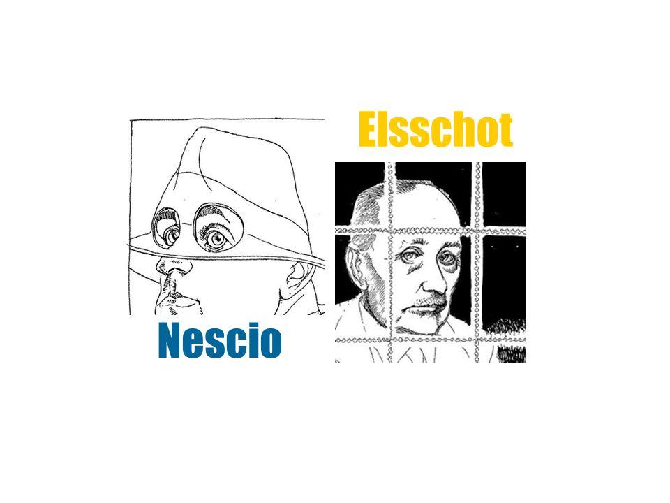 Elsschot Nescio