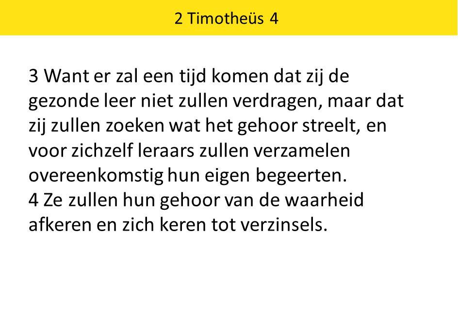 2 Timotheüs 4