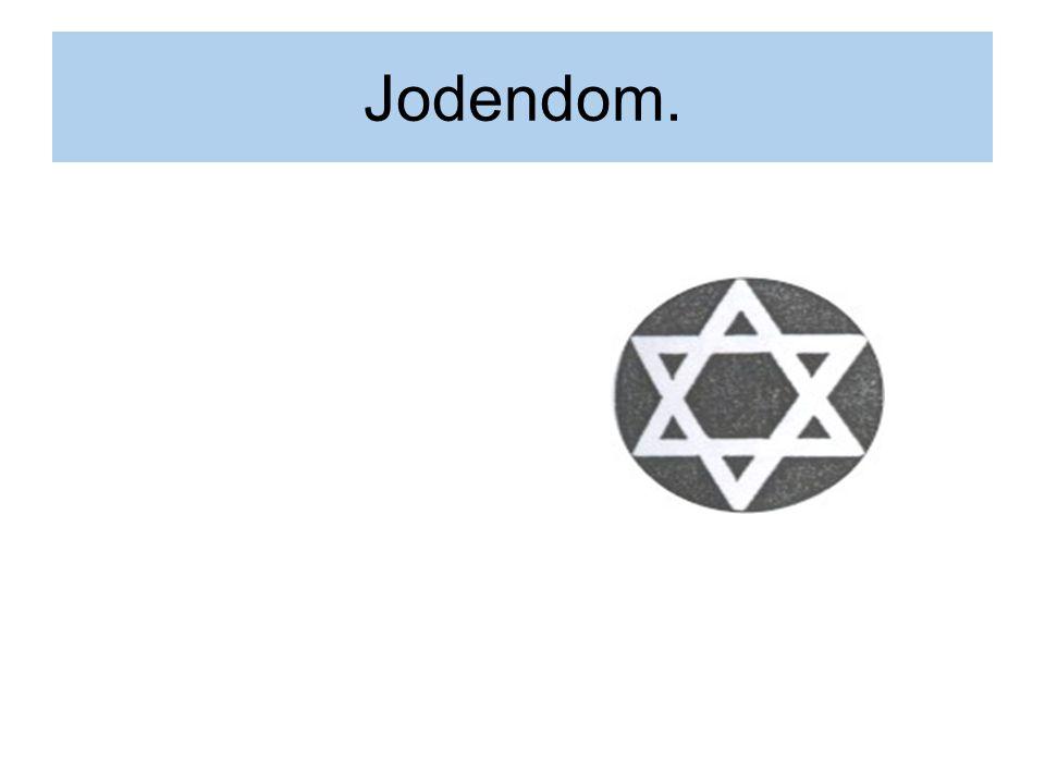 Jodendom.