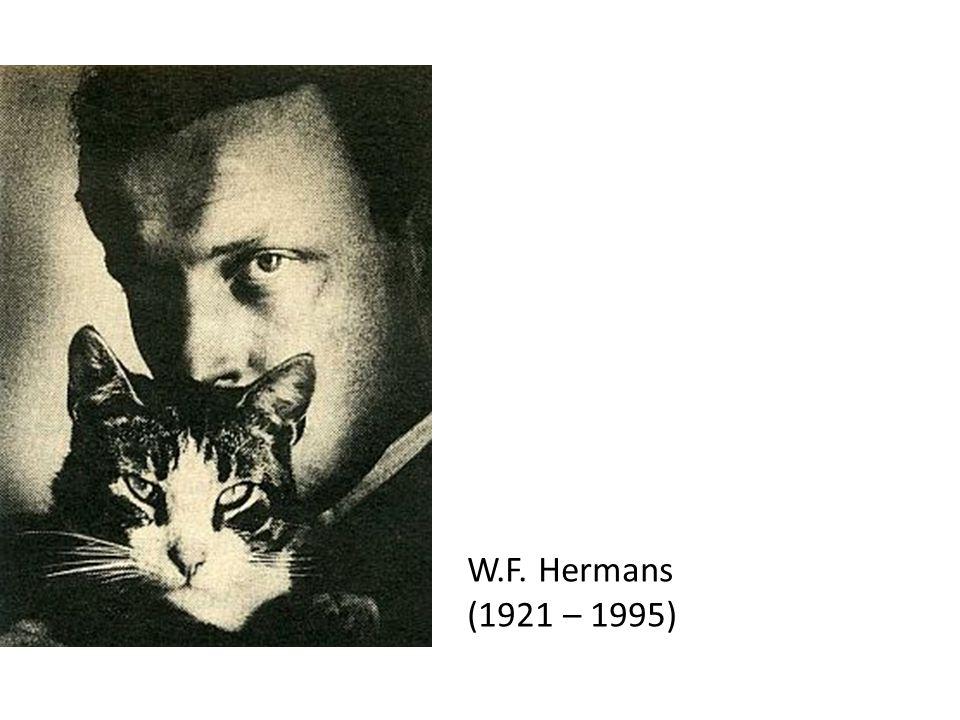 W.F. Hermans (1921 – 1995)
