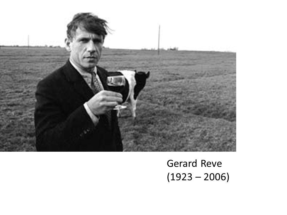Gerard Reve (1923 – 2006)