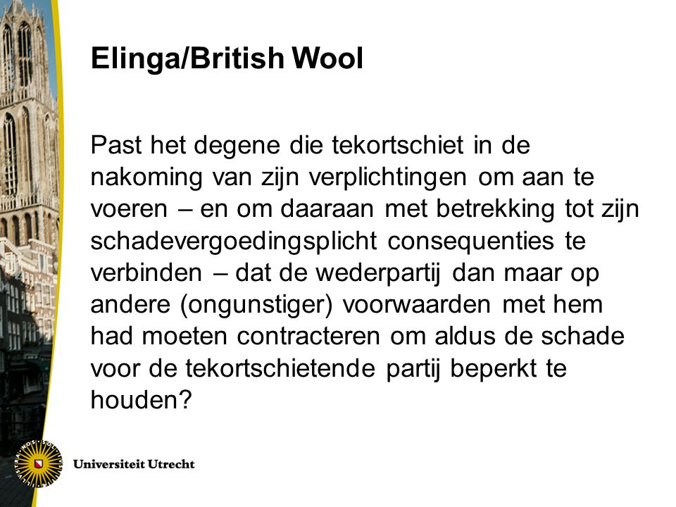 Elinga/British Wool