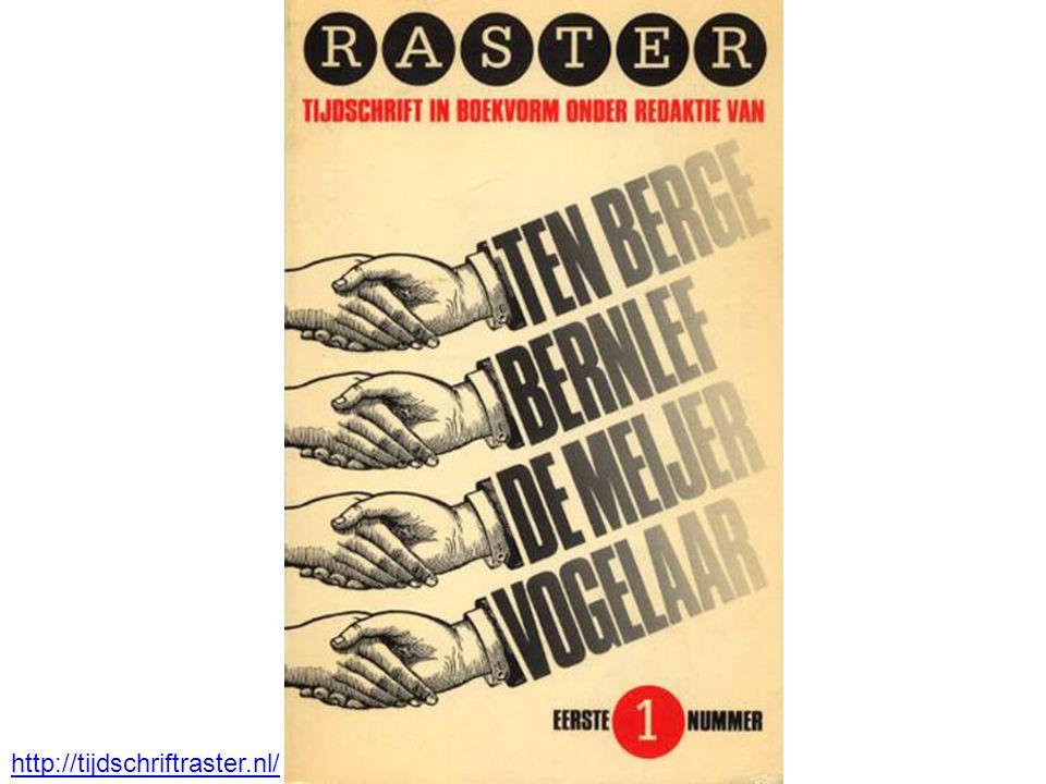 http://tijdschriftraster.nl/