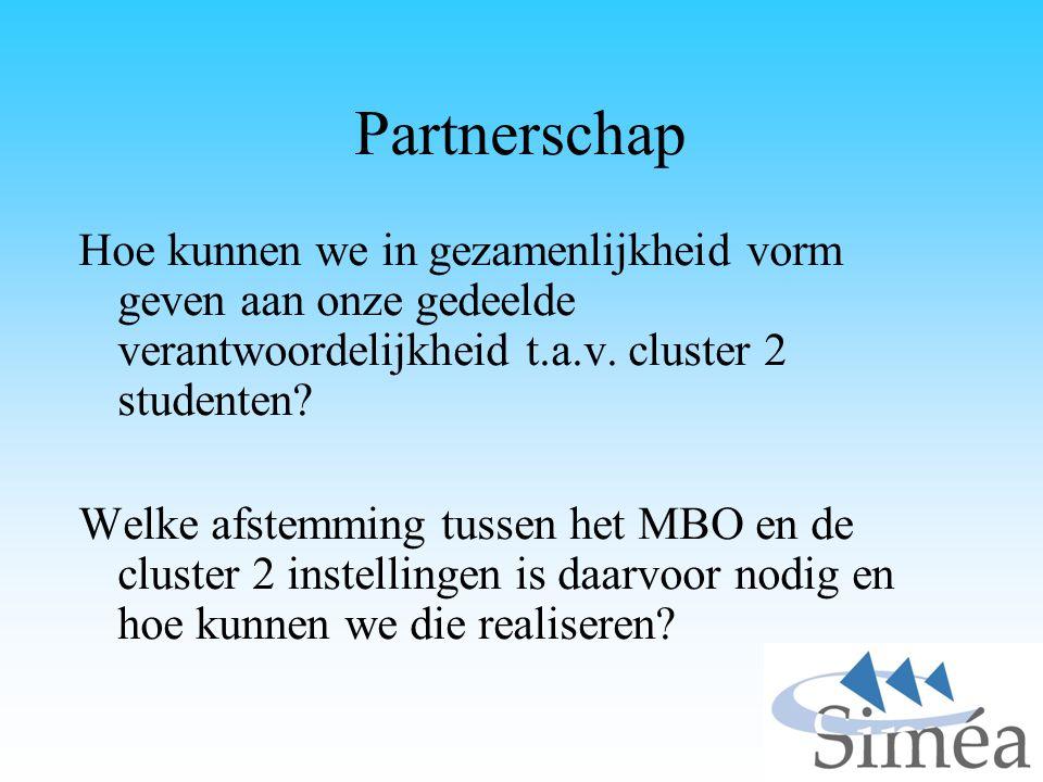 Partnerschap