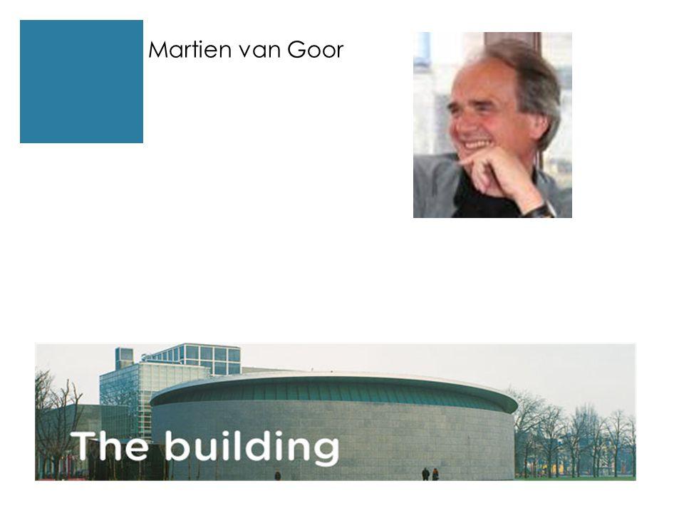 Martien van Goor
