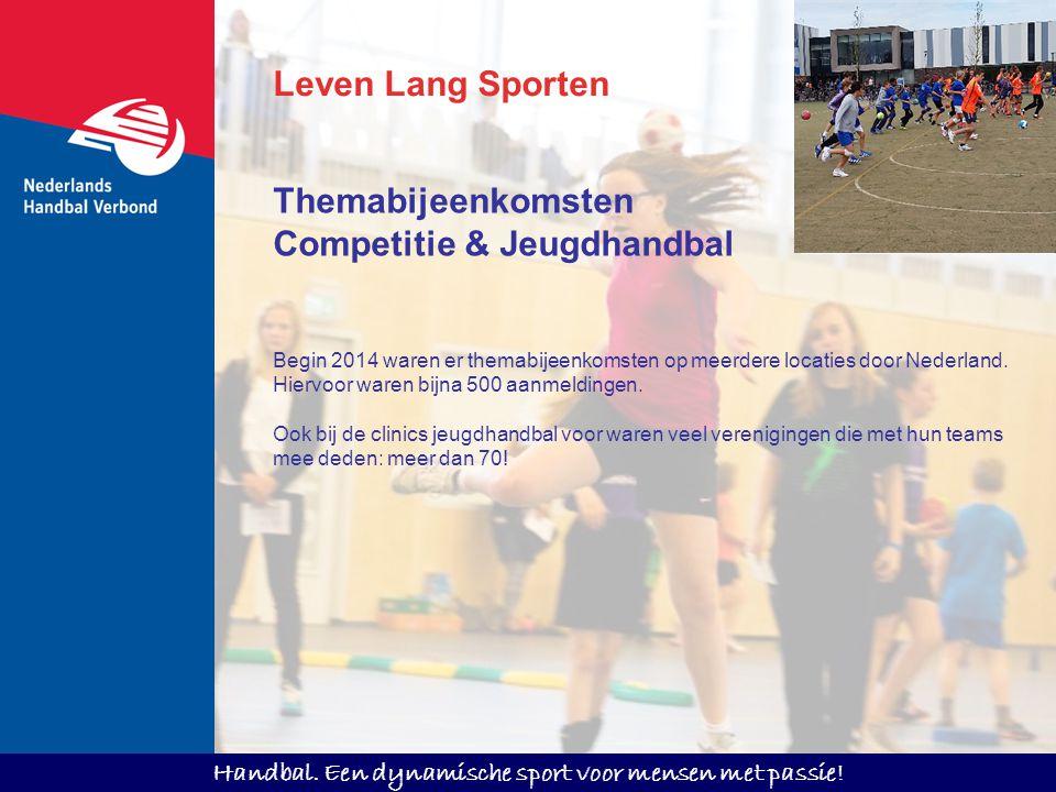 Competitie & Jeugdhandbal