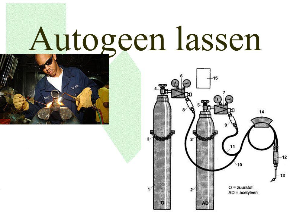 Autogeen lassen
