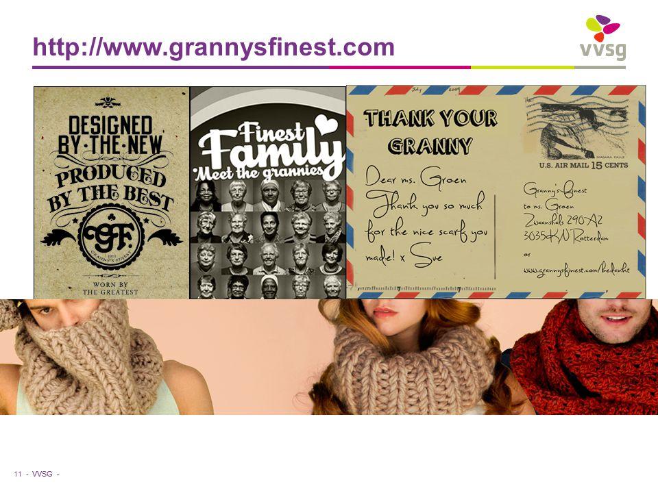 http://www.grannysfinest.com