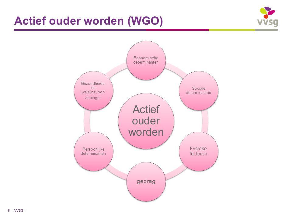 Actief ouder worden (WGO)