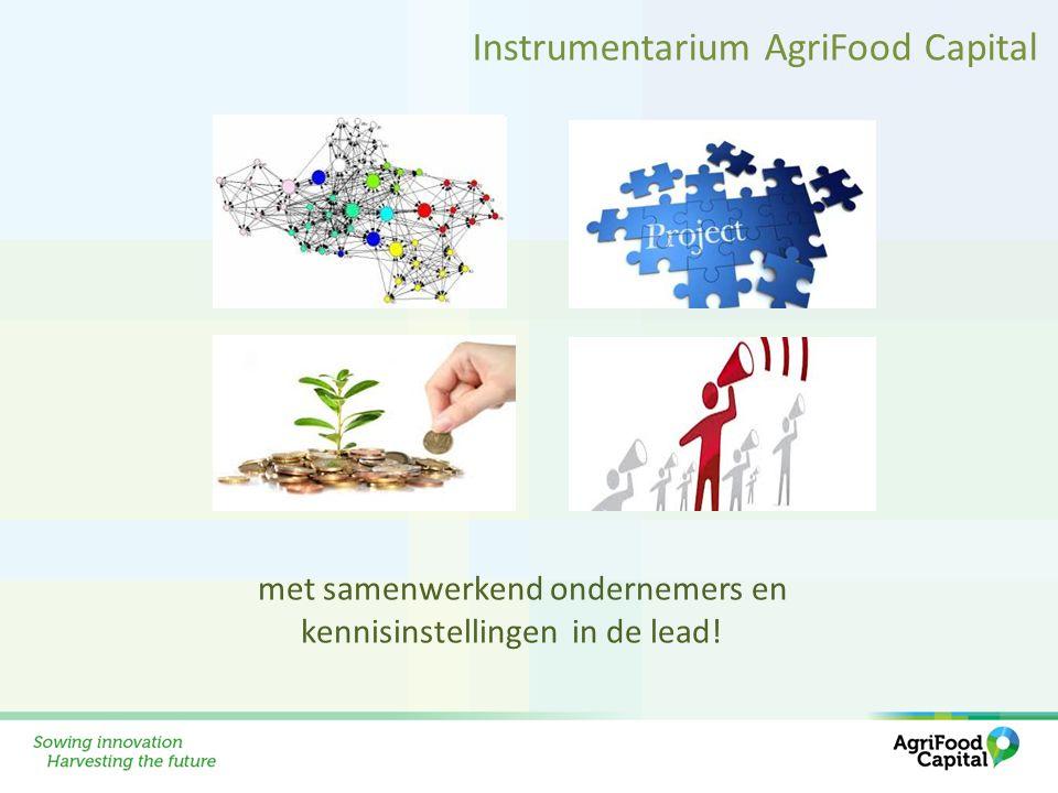 Instrumentarium AgriFood Capital