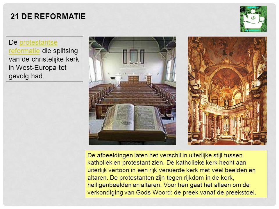 verschil christelijk en katholiek