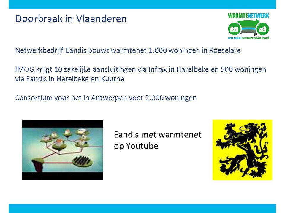 Doorbraak in Vlaanderen