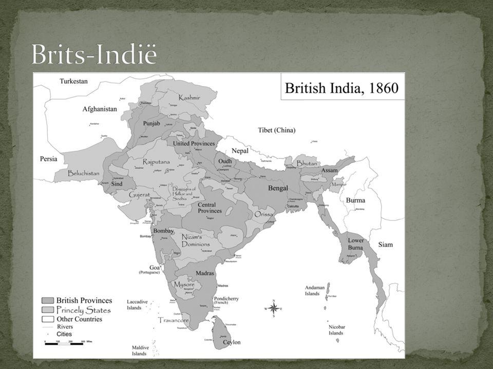 Brits-Indië