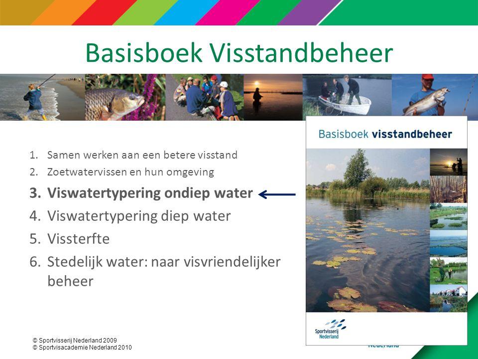 Basisboek Visstandbeheer