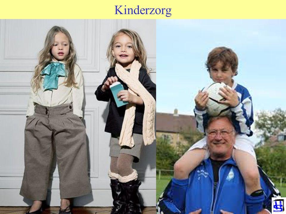 Kinderzorg 20