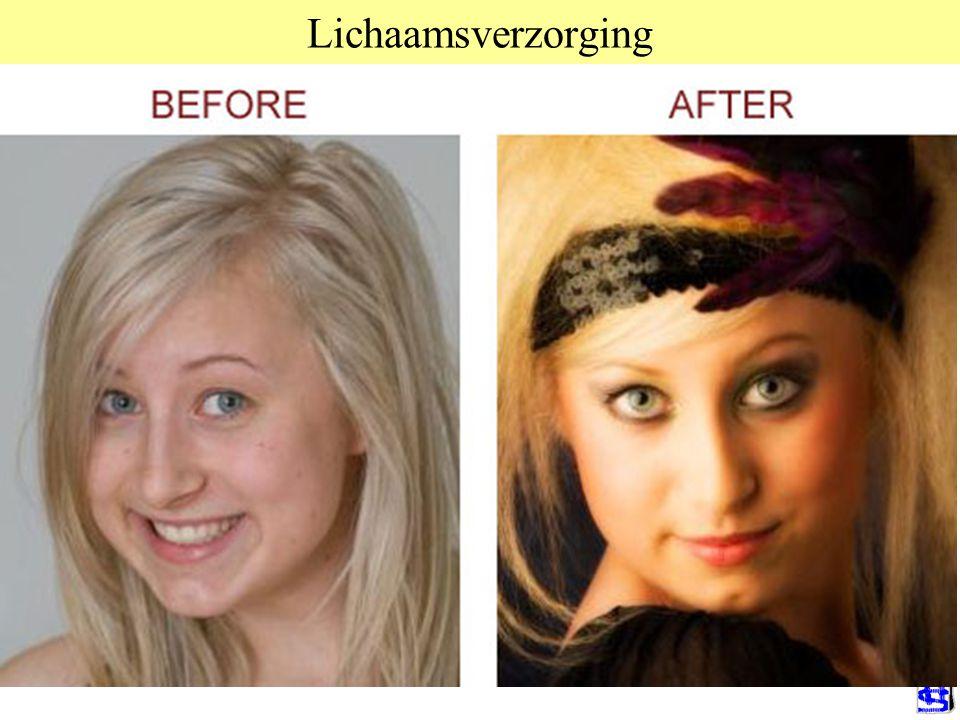 Lichaamsverzorging 50