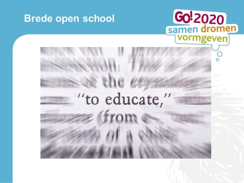 Brede open school