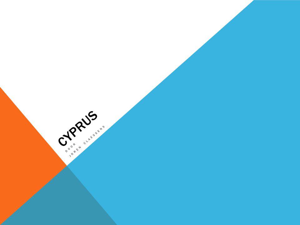 Cyprus Joren Claessens Door