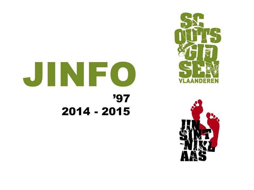 JINFO '97 2014 - 2015