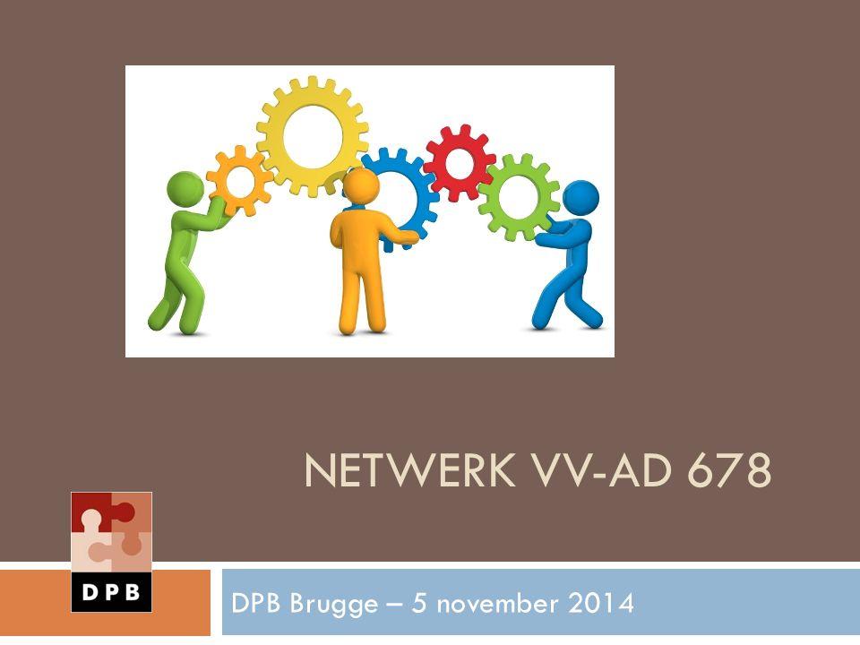 Netwerk VV-AD 678 DPB Brugge – 5 november 2014