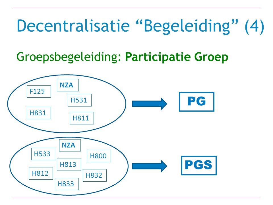 Decentralisatie Begeleiding (4)