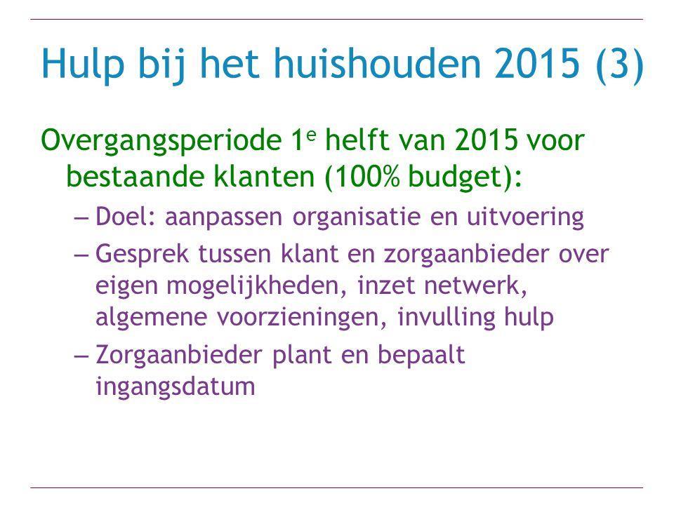 Hulp bij het huishouden 2015 (3)