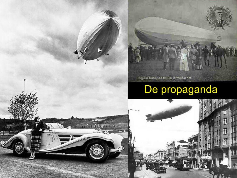 De propaganda