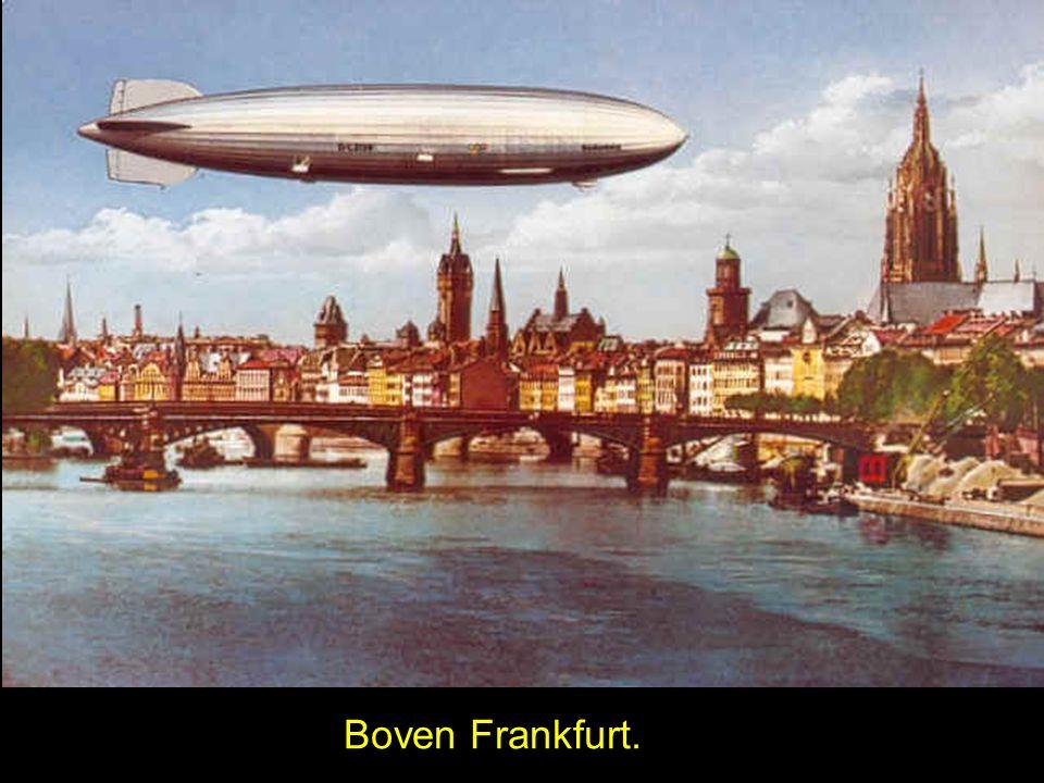 Boven Frankfurt.