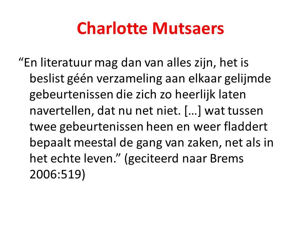 Charlotte Mutsaers